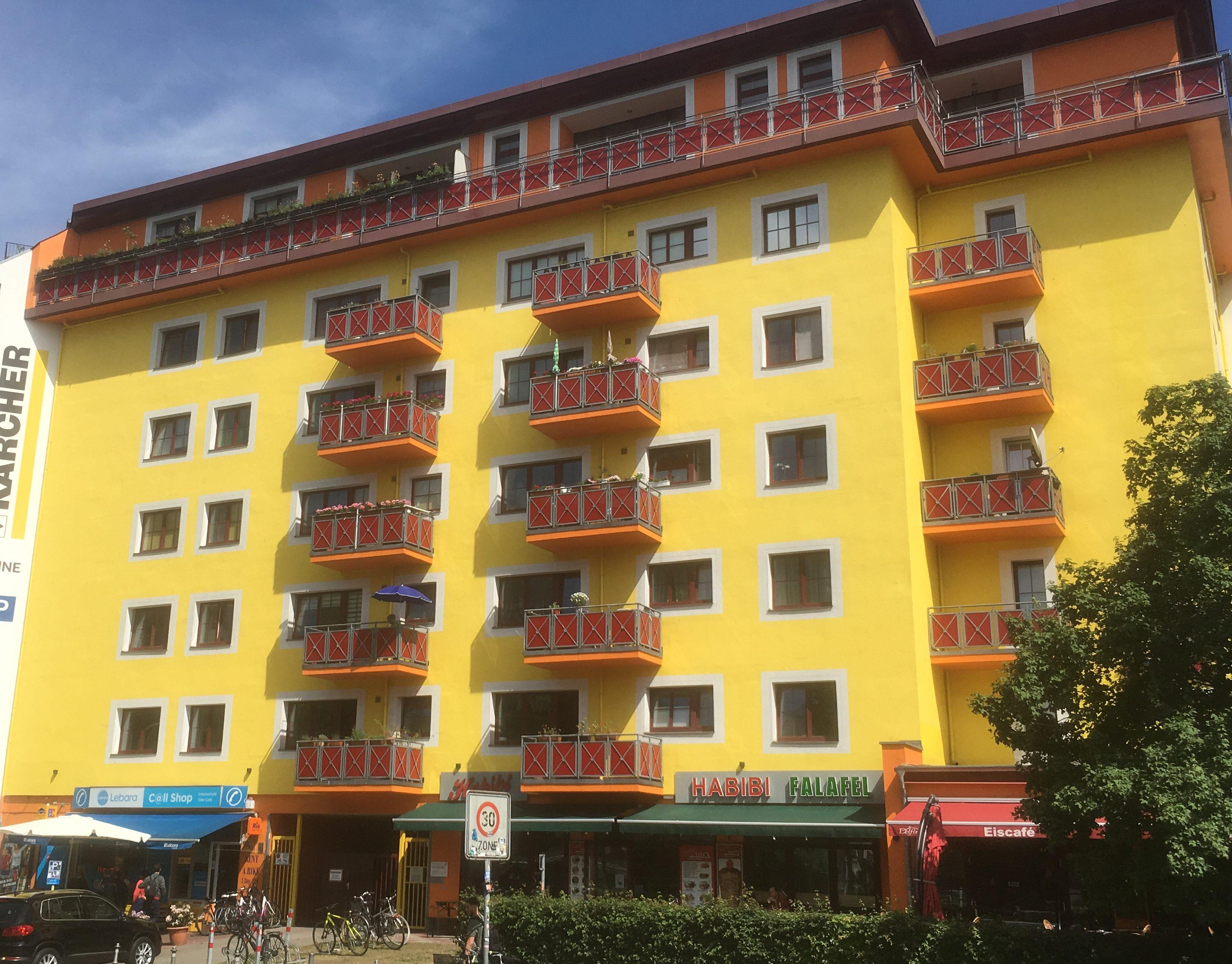 Home Haus Grund Kreuzberg